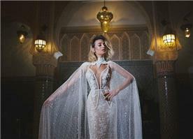 שמלת כלה או ערב: מיכל אזולאי
