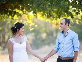 צילומי חתונות
