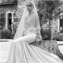 שמלות כלה של מעצבים בירושלים