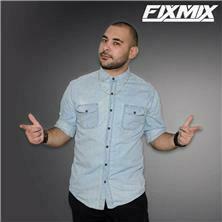 DJ FIXMIX