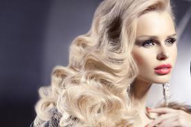 שיער ואיפור מושלמים לכלה החיננית