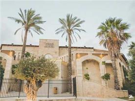 גן אירועים - יונו YONO קיסריה