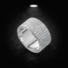 טבעת אירוסין אטרנטי
