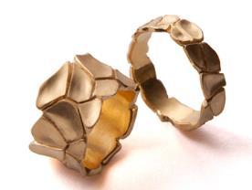 טבעת אירוסין - דורון מירב תכשיטים