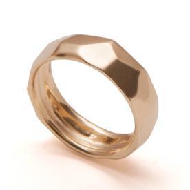 טבעת אירוסין קלאסית לגבר