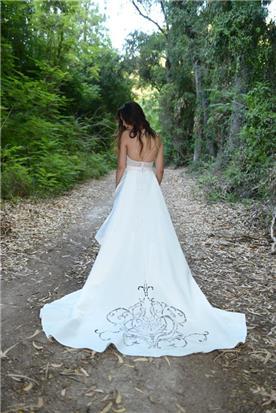 Veronika Korshun - מעצבת שמלות כלה