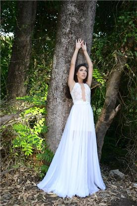 עיצוב שמלות כלה בפתח תקווה