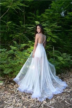 שמלות כלה הוט קוטור