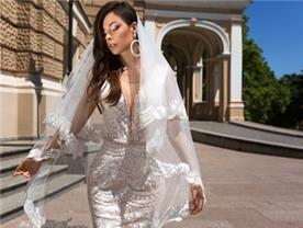 שמלת כלה ושמלת ערב - Victoria bitter-שמלות כלה