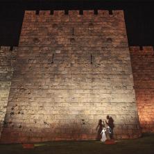 בירושלים