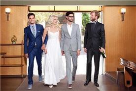 חליפות לגבר - אופנת סגל תל אביב