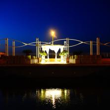 החופה בלילה