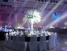 גן אירועים - סי ויו - C VIEW