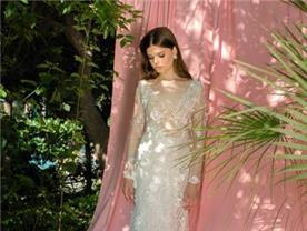 שמלת כלה ושמלת ערב - נילי אבירם שמלות כלה