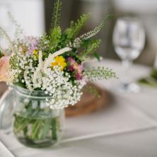 פרחים מיוחדים וטריים