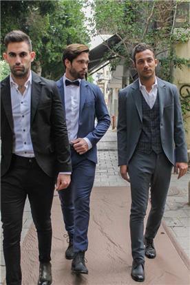 חנות בגדים לחתנים