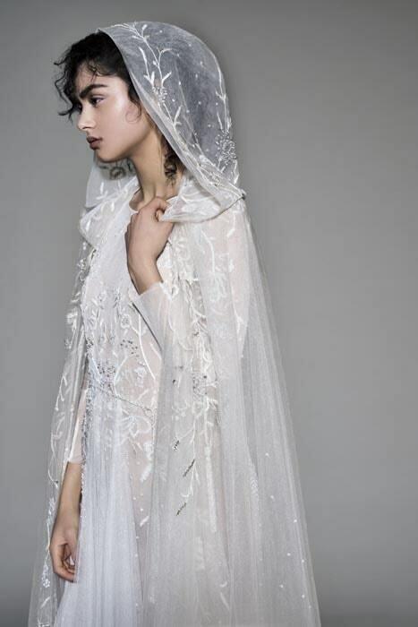 חנה מרילוס  - סטודיו שמלות כלה