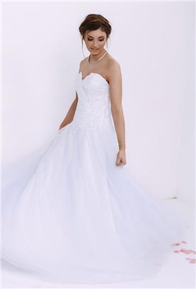 שמלת כלה במחיר הוגן