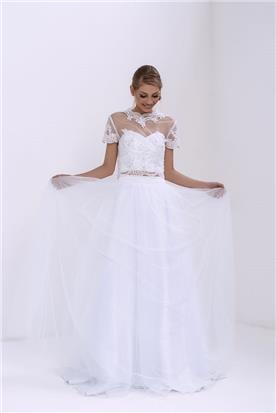 עטליה - שמלות כלה מרשימות
