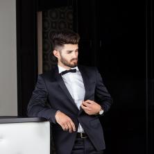 חליפת חתן מעוצבת לגברים