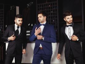 חליפת חתן - גדי ואייל חליפות חתן- gady&iyal