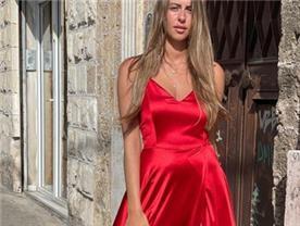 שמלת ערב - נטלי natalie שמלות ערב