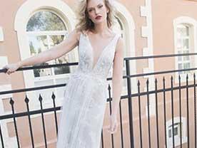 שמלת כלה - Inna Bridal Studio