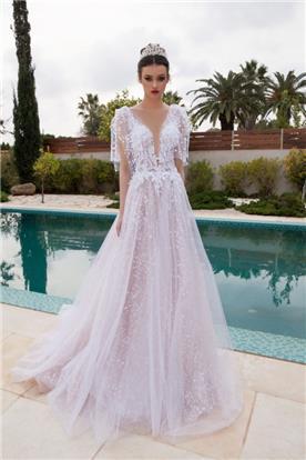 שמלת כלה יפה