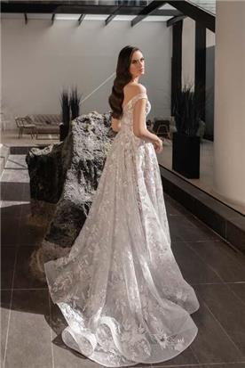 שמלות ערב בסגנון הוט קוטור