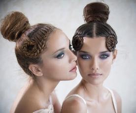 איפור ושיער ייחודים לאירוע
