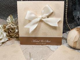 הזמנה - פרי פרינט - הזמנות לחתונה