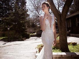 שמלת כלה - עדי סלע - שמלות כלה וערב