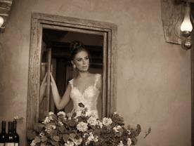 שמלת כלה - Adi Sela- wedding & evening