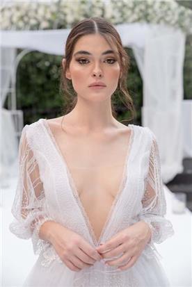 שמלה גזרה A