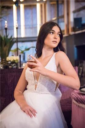 שמלות כלה עם טול