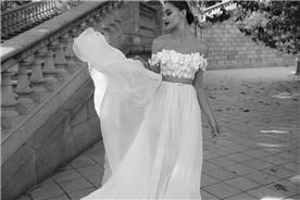 שמלת כלה או ערב: אושרת משעל שמלות ערב וכלה