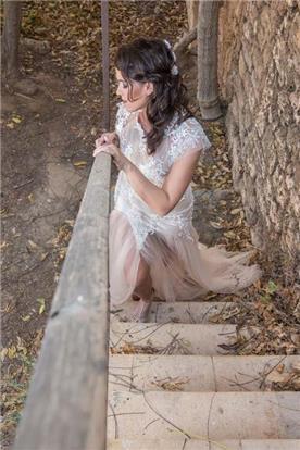 שמלת כלה או ערב: AZIZI עזיזי