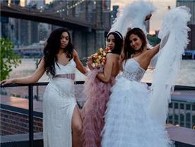 שמלת כלה ושמלת ערב - AZIZI עזיזי