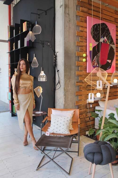 שמלות כלה Jaffa Production 2018