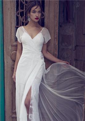 שמלת איכותית