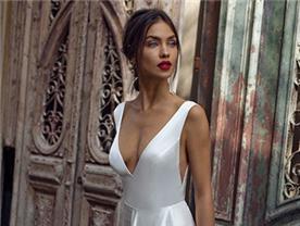 שמלת ערב - לומינרי שמלות כלה וערב