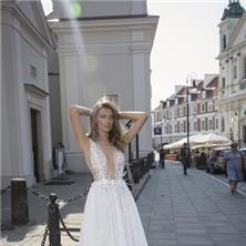 נטע דובר - שמלות כלה - 10