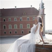 נטע דובר - שמלות כלה - 1