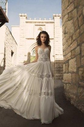 שמלת כלה בעיצוב אישי