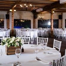 מקום לחתונה כפרית - שביל עיזים