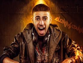 תקליטן - DJ אילון מתנה