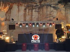 תקליטן - Mute-הפקת מוסיקה ואירועים