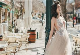 שמלות כלה של מעצבים