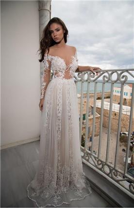 שמלת עדינה