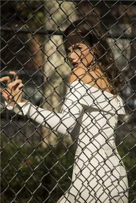 קולקציית שמלות ערב shlomit azrad haute couture- שלומית אזרד